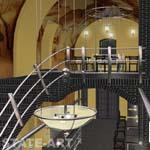 проект ресторан Амстердам