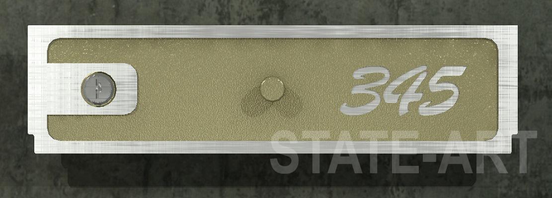 фасад 004 дверка