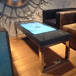 Производство мебели для офиса в стиле LOFT