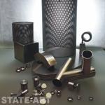 изделия из перфорированного металлического листа