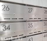 Производство почтовых ящиков из нержавеющей стали