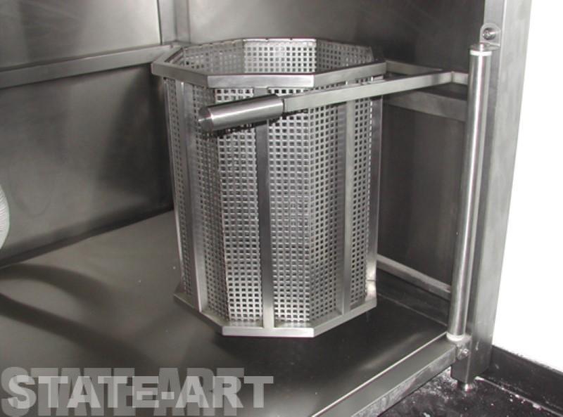 элементы для кухни из металла