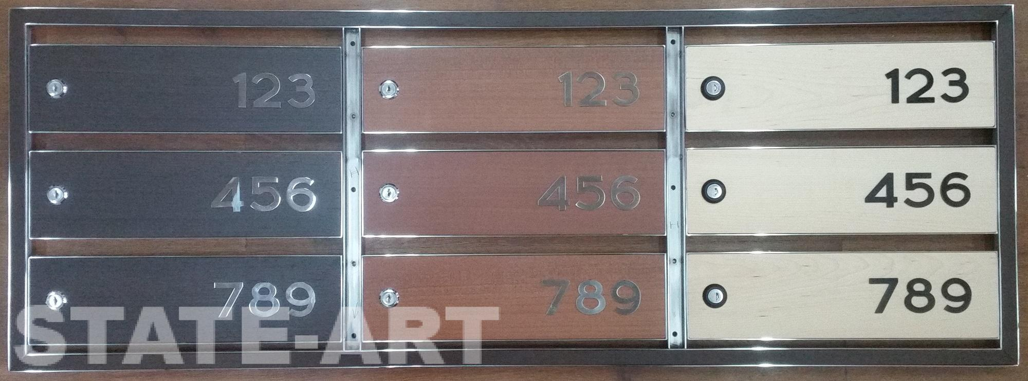 Три сорта деревянные вставки в дверки и на каркас